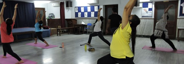 Shiv Holistic Yoga: yoga classes in mumbai