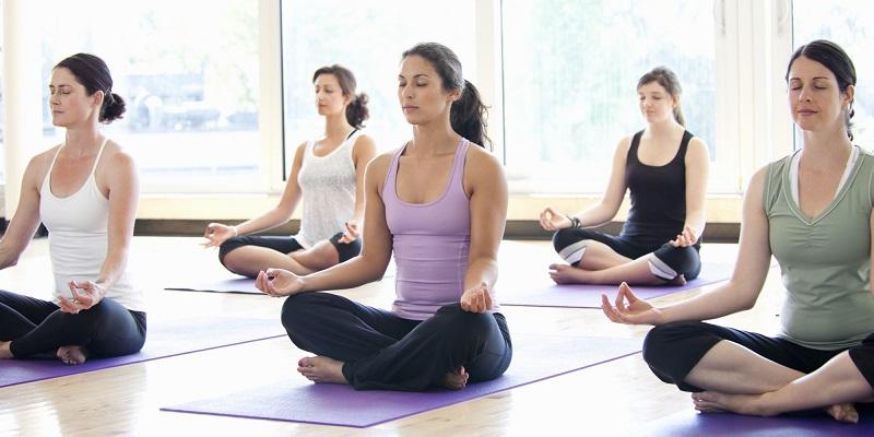 contours yoga classes in bangalore