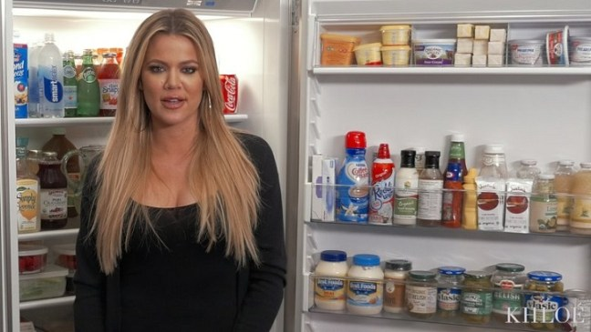 khoe kardashian weight loss tips