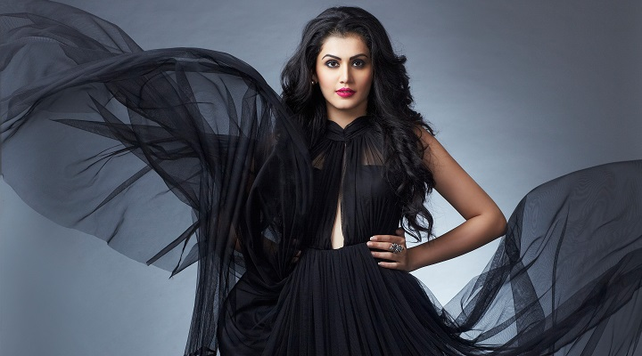 taapsee pannu fitness