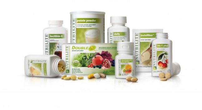 amway product : amway protein powder review