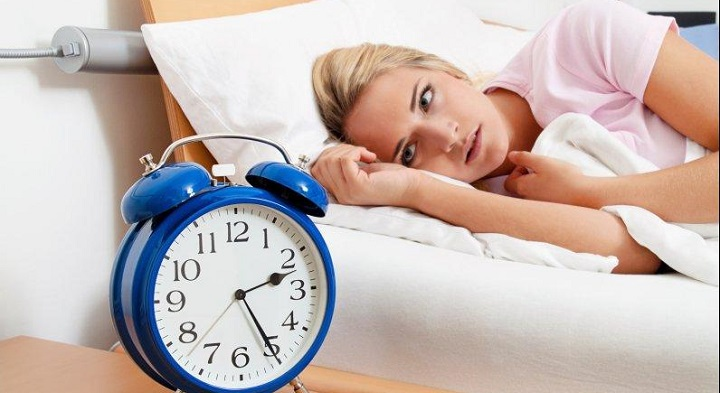 insomnia: benefits of spicy foods