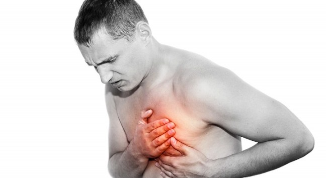 heartburn: benefits of spicy foods