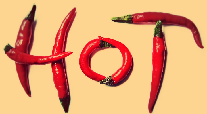 Spices: benefits of spicy foods