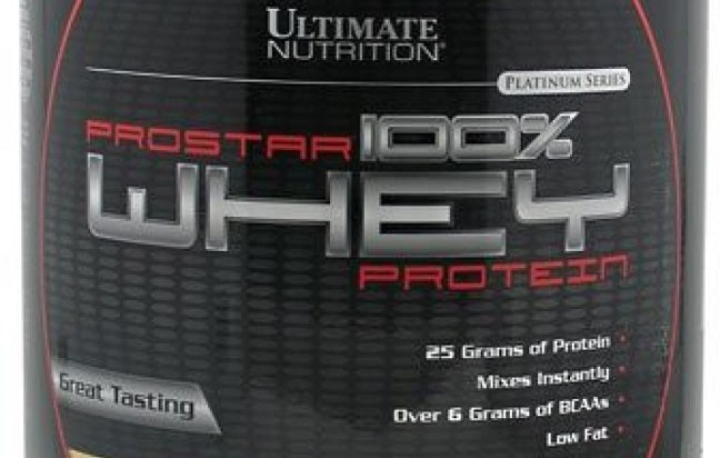 Ultimate nutrition whey protein: best whey protein in India