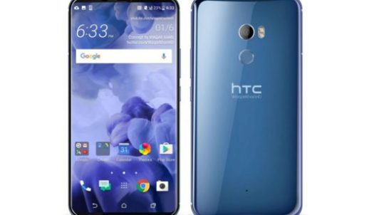 HTC U11 Plus: Best phone for music