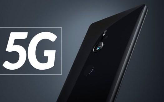 OnePlus 5G Smartphones