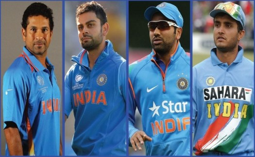 cricketers smartphones