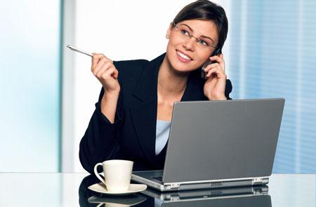 seeking personal assistant
