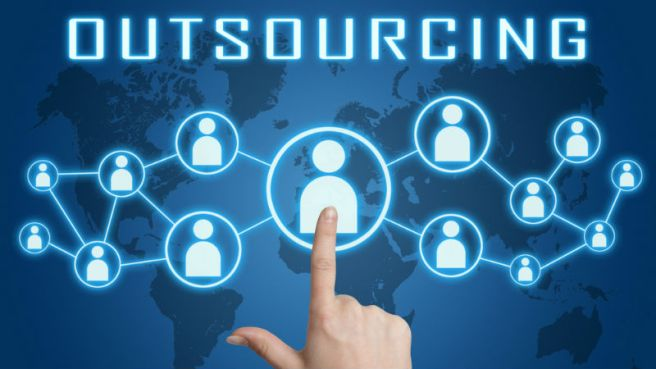 personal outsourcing