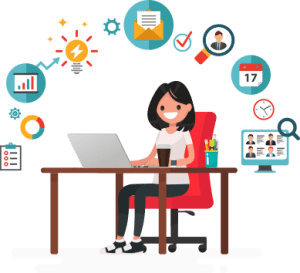 online personal assistant services