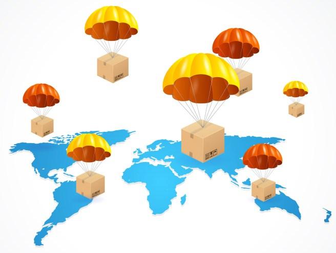 tnt international shipping rates