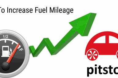 Tips To Increase Fuel Mileage
