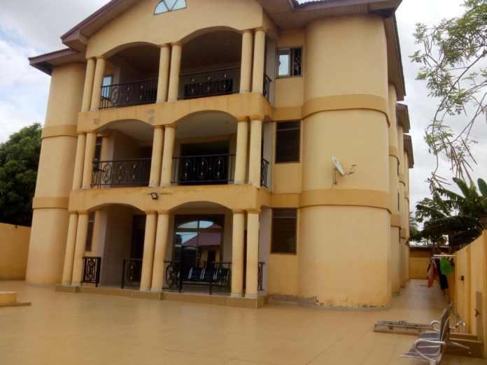 bendavid hostel