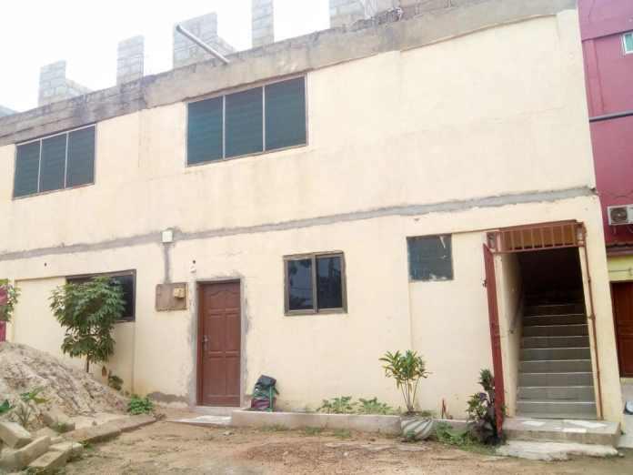 Paulino hostel near UPSA