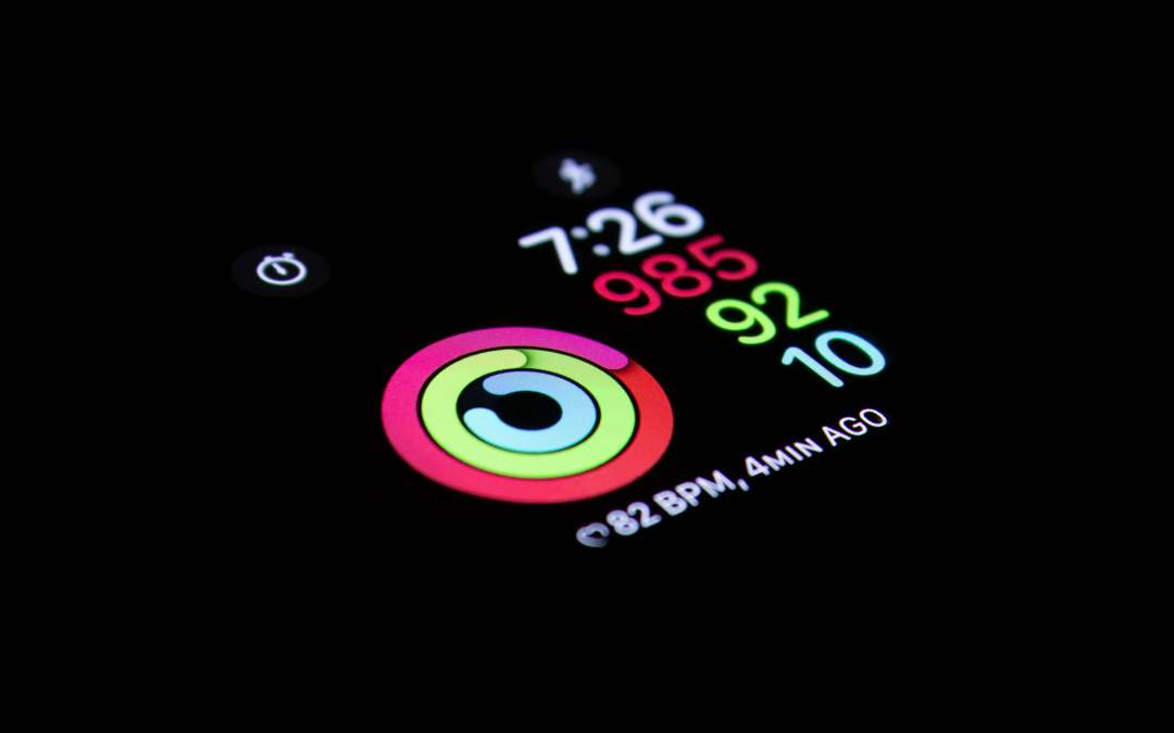HOW HEART RATE IS RELATED TO FITNESS