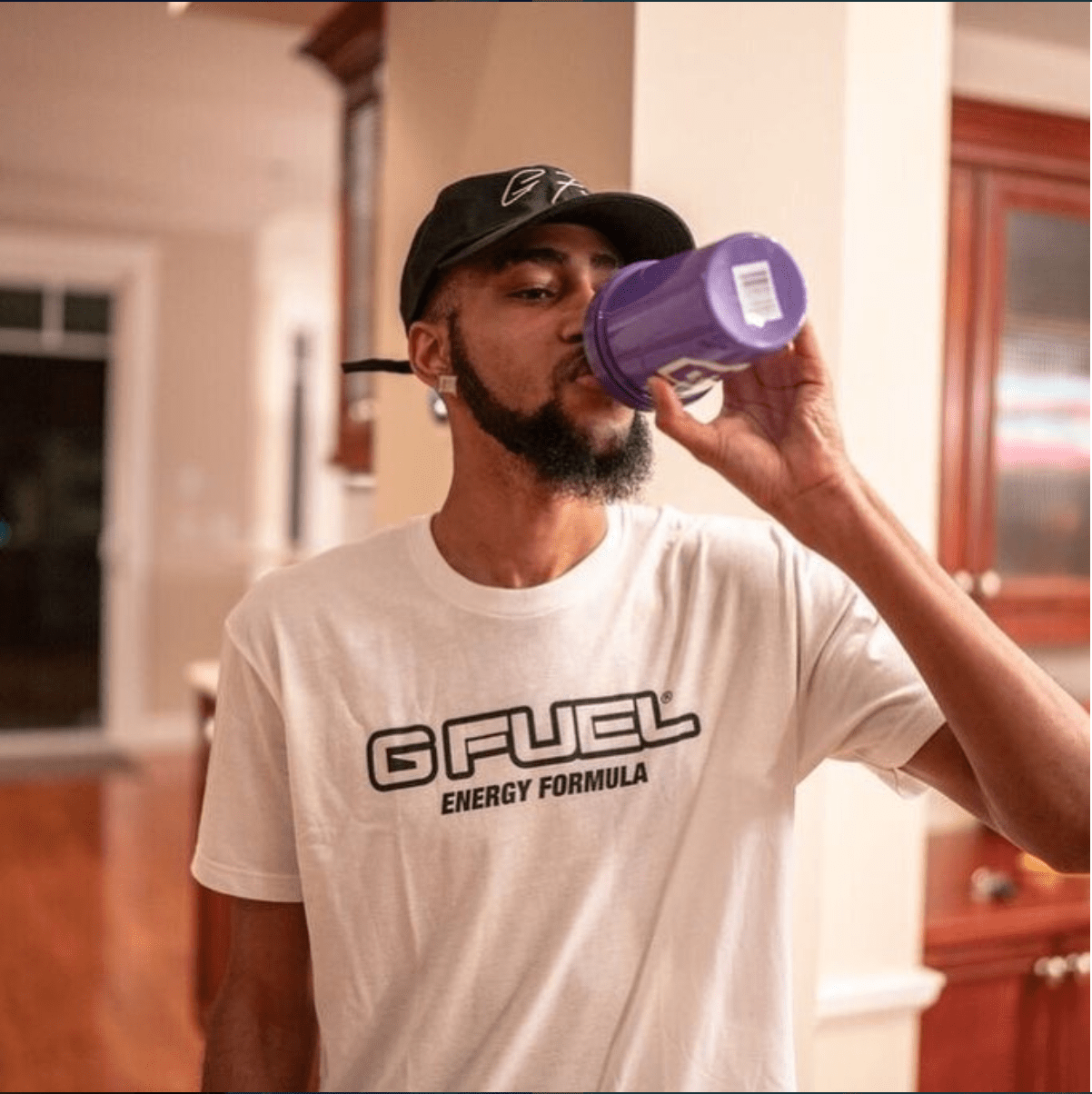 Daequan Youtube Picture