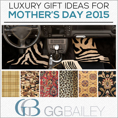 5 Luxury Gift Ideas For Mother S Day From Gg Bailey