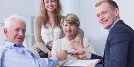 Planejamento sucessório em empresa familiar