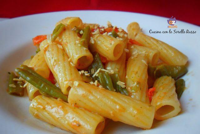 Primi Piatti Facili  Cucina con le Sorelle Russo