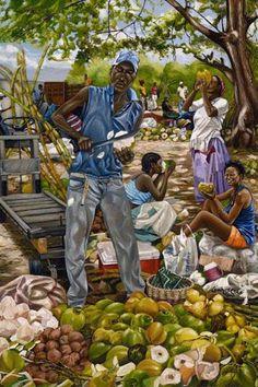 Cucina giamaicana  tra higglers e rastafariani