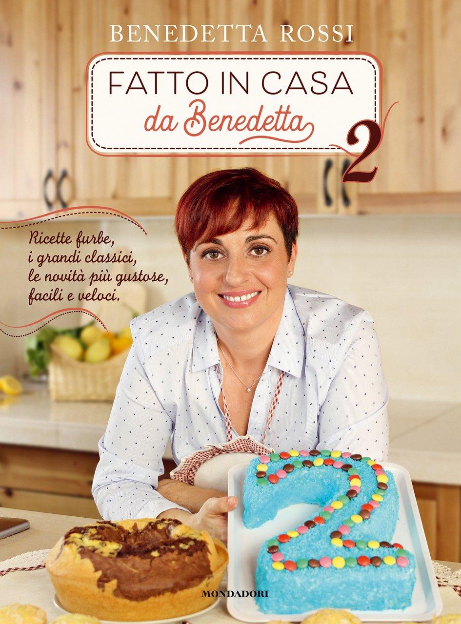 Libri di Cucina  Fatto in casa da Benedetta  In cucina