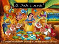 lafiabaeservita300x225.jpg La Fiaba è servita, il primo contest di Monica e Cristina