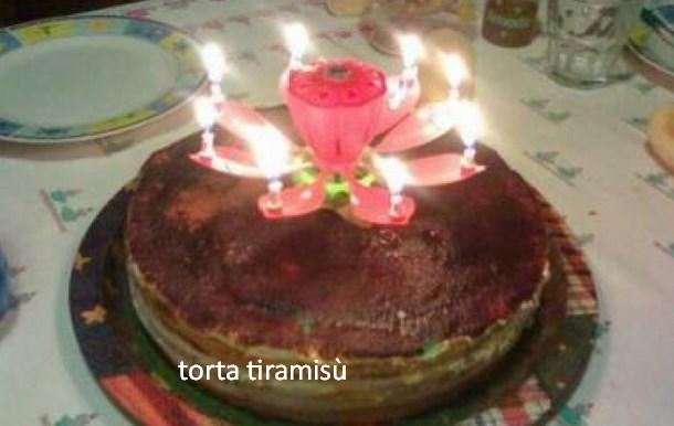 Torta Tiramisù…