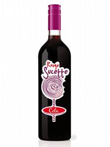 Quando il vino incontra la cola…