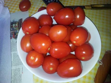 Pomodori Confit113533