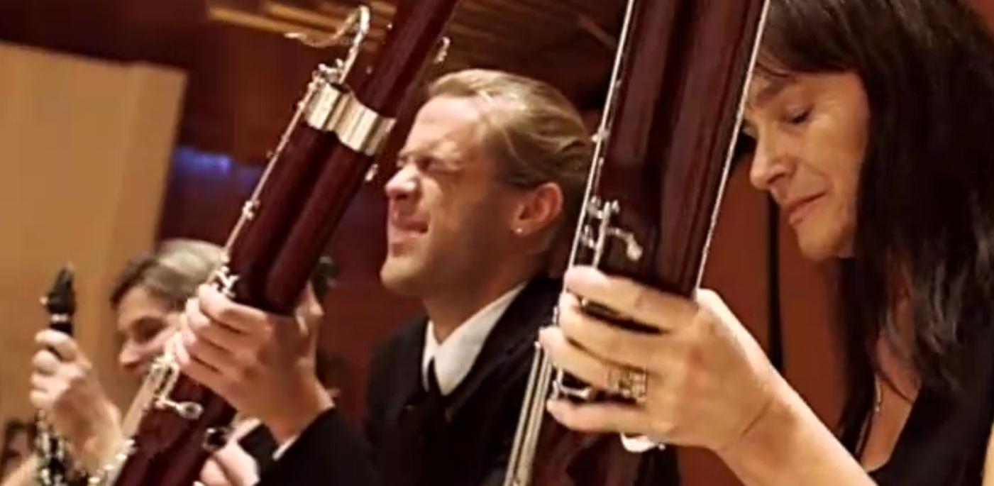 Il peperoncino salva la Danish National Chamber Orchestra