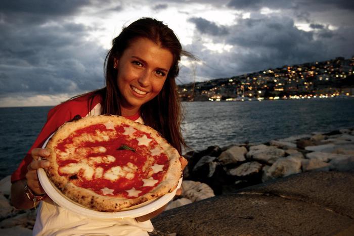 Pizza patrimonio umanità, 700mila sottoscrizioni