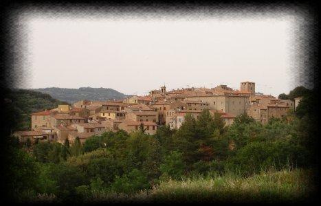 Bibbona… La Rennes-le-Château italiana