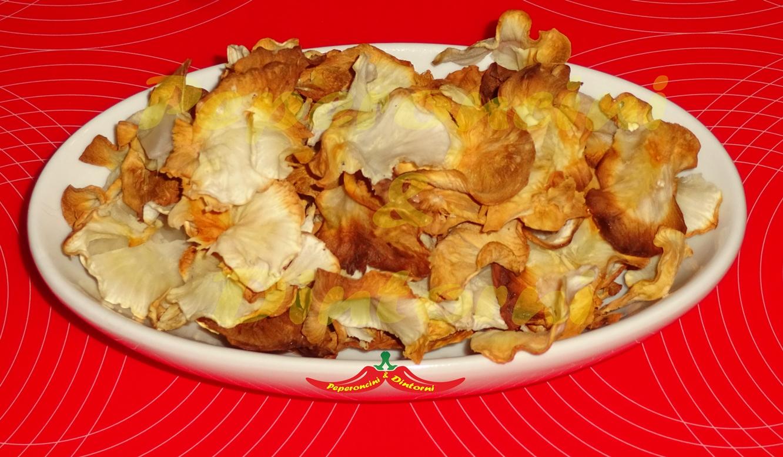 Chips di Radici di Songino