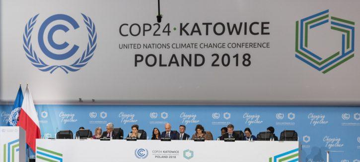 COP24-Slow Food: «Un quasi-fallimento