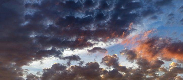 Clima e ambiente: l'80% degli italiani è preoccupato