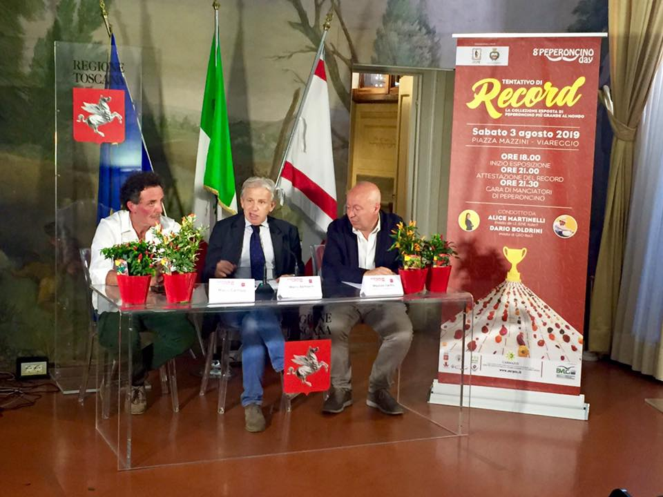 Il Peperoncino Day 2019