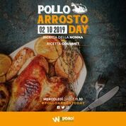 Pollo arrosto Day