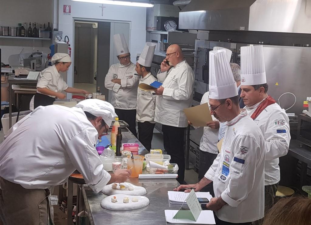 La festa del cuoco, Chef Gabriele Grossi