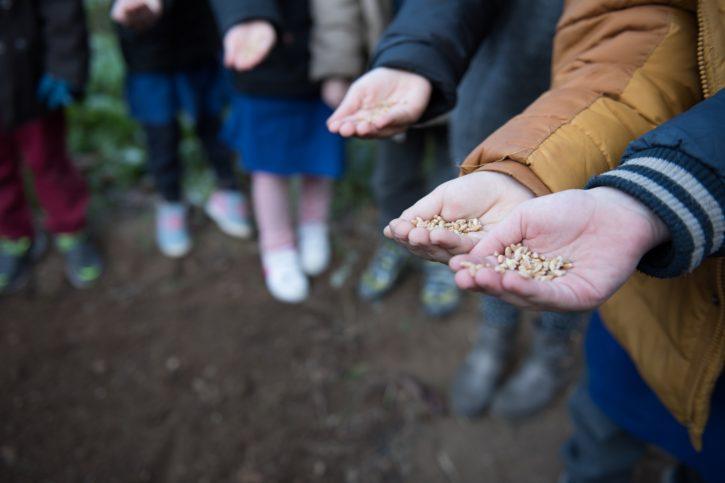 Slow Food si aggiudica il Premio della Settimana europea per la riduzione dei rifiuti