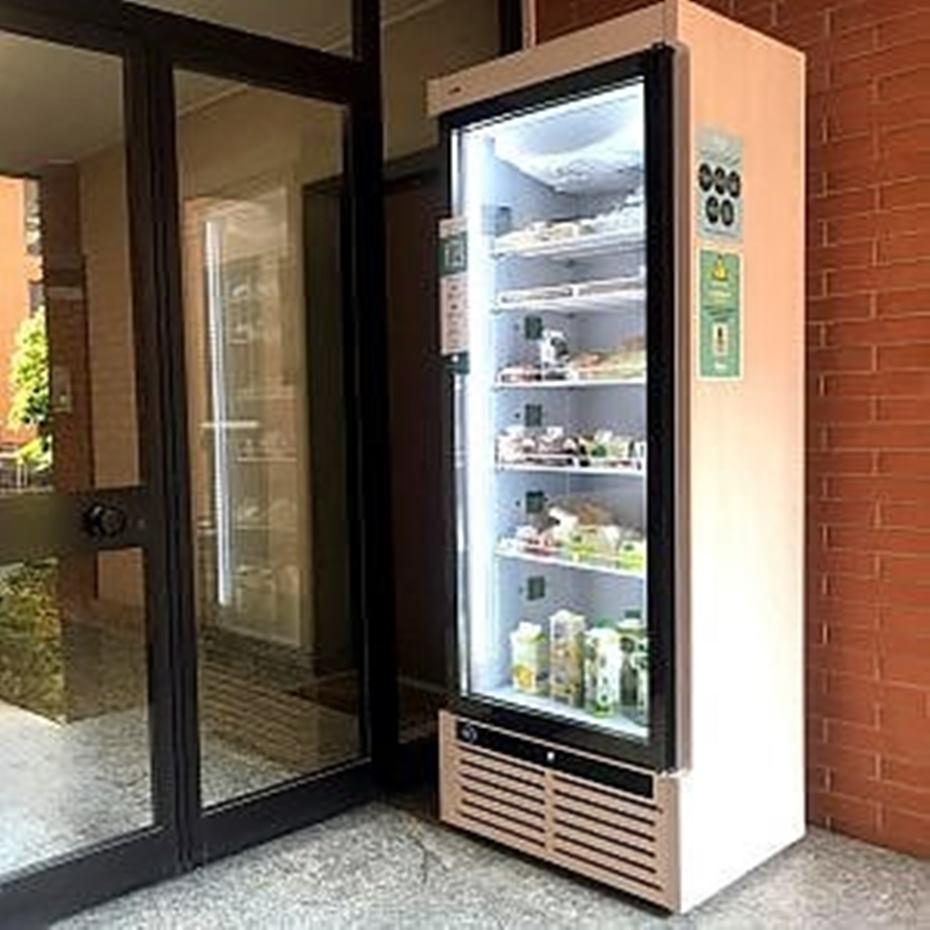 Supermercato di condominio, a Milano arriva in altri 11 palazzi