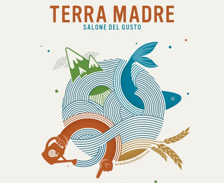 TERRA MADRE SALONE DEL GUSTO 2020