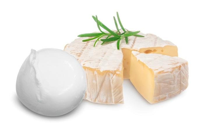 In Francia la mozzarella supera il camembert