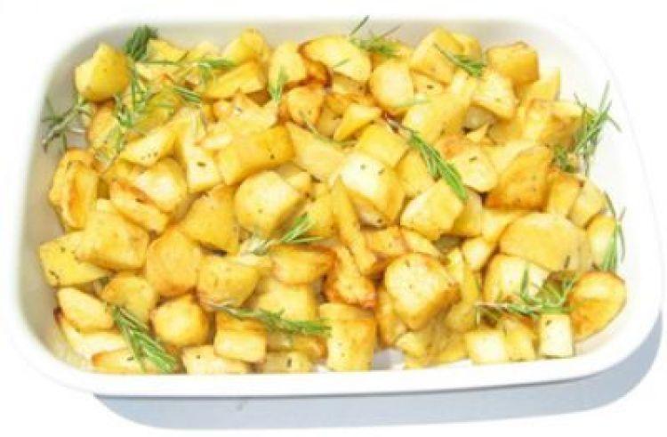 patate al forno - ricette al microonde