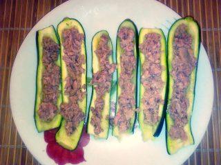 zucchine con tonno 2