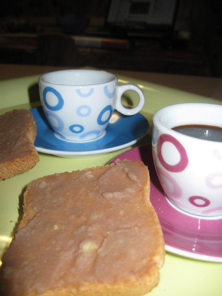 Crema di castagne o confettura di marroni  Ricetta