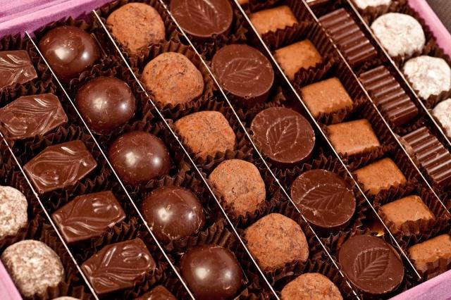Migliori ricette al cioccolato