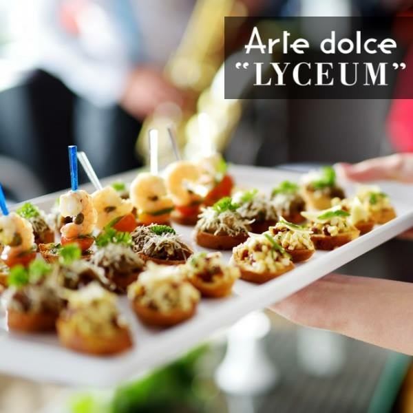 ARTE DOLCE LYCEUM