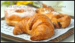 Contest dolci per colazione