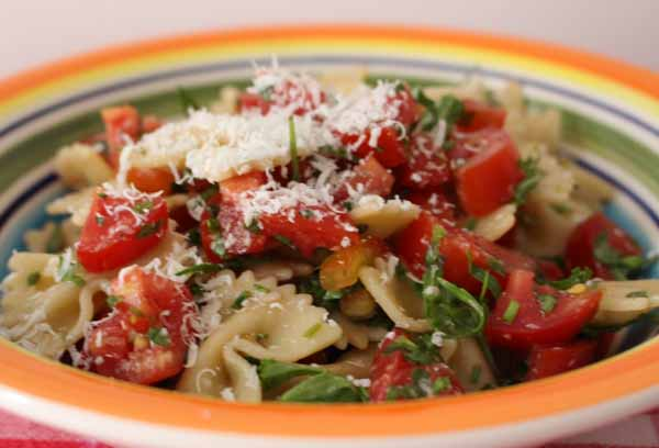 Insalata di pasta integraleOriginally Posted on 11 July 2015 and reposted on 1 October 2020
